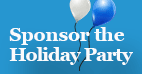 Sponsor The Holiday Party